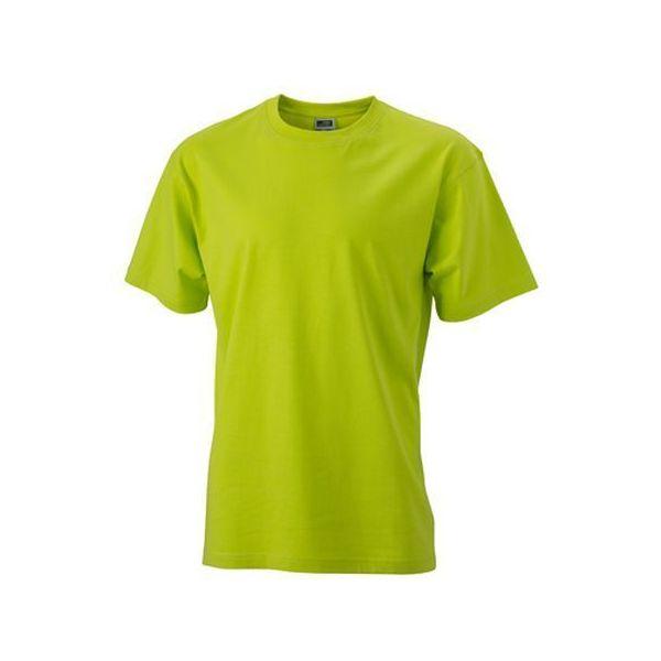 Pánské tričko James (+) Nicholson - T Heavy  549f58b9d3