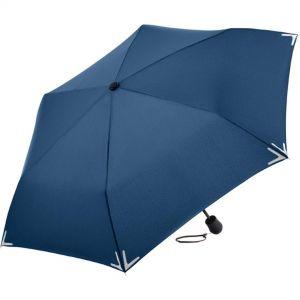 Deštník Fare - Safebrella LED mini umbrella
