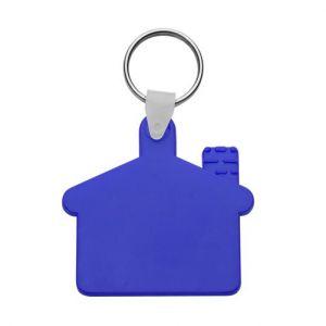 Přívěsek na klíče - Cottage