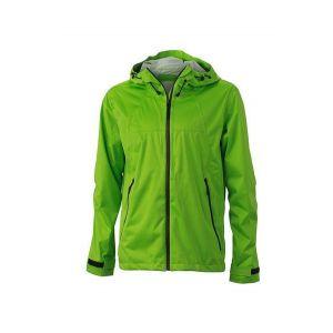 Pánská softshellová bunda James (+) Nicholson Men´s Outdoor Jacket