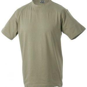 Pánské tričko James (+) Nicholson Round-T medium
