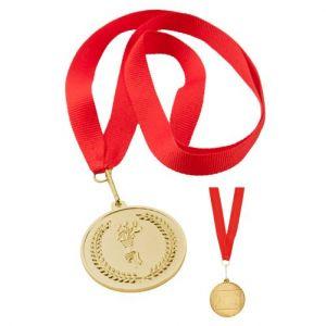 Kovová medaile - Corum