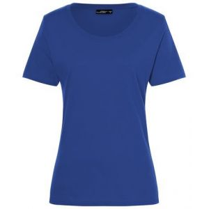 Dámské tričko James (+) Nicholson Basic T